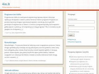 SEO straipsnių katalogas įvairiomis temomis.