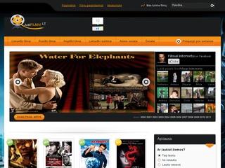 JustFilmai – Tiesiog Filmai Online Nemokamai