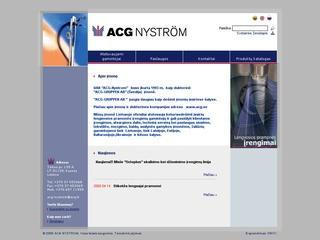 Acg- Nystrom