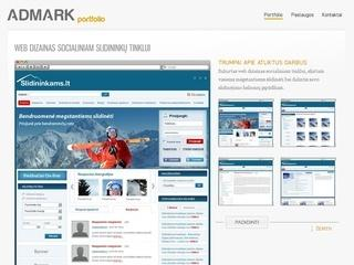 Admark soliutions