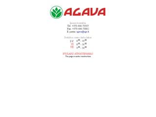 Agava, Irenos Alijošienės prekybinė komercinė firma
