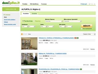 Alturta, turto agentūra