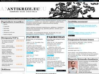 Antikrize.eu