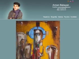 Armen Babayan