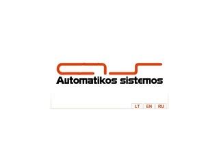 Automatikos sistemos, UAB