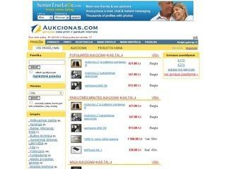Aukcionas.com
