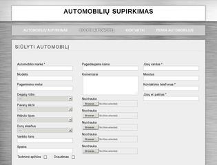automobiliusupirkimas.name