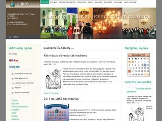 Lietuvos bajorų karališkoji sąjunga