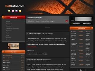 Ballzator.com – spėlionė tik tau.