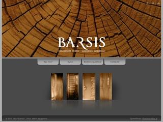 Barsis, UAB