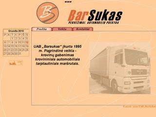 Barsukas, UAB