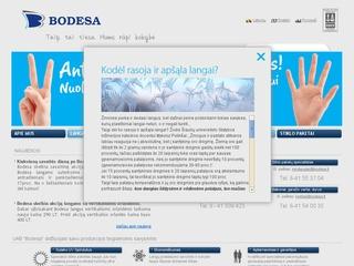 Bodesa, UAB