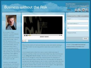Business Without The Risk