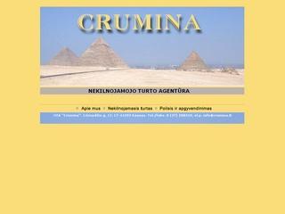 Crumina, UAB