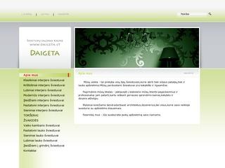 Daigeta