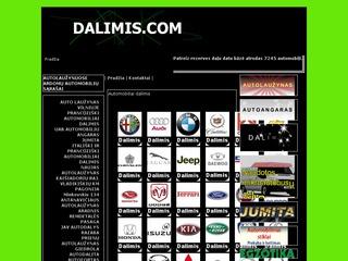 Dalimis.com
