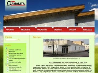Damalita, A.Dambrausko firma