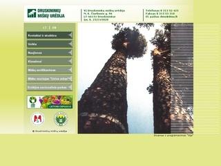 Druskininkų miškų urėdija
