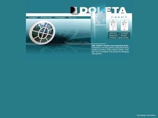 Doleta, UAB