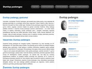 DunlopPadangos