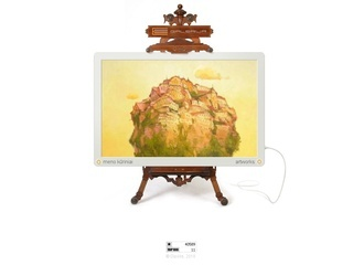 E galerija – paveikslai, fotografijos ir dovanos