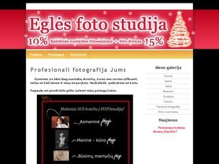 Meninė foto studija