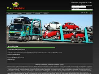 Euro Logistic