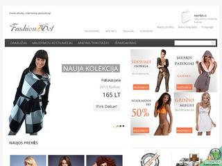 Fashion2Get.lt