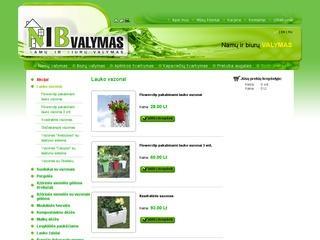 Flowerclip – vokiškos kokybės sodo prekės