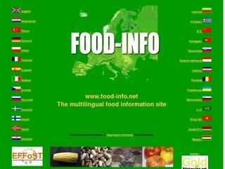Food-Info.net