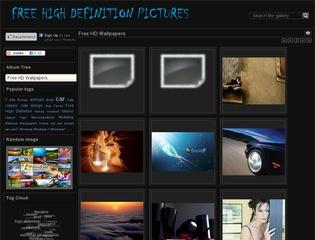 Free High-Definition Wallpapers