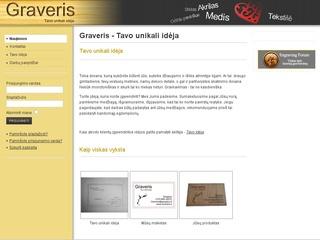 Graveris