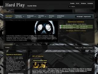 Counter-strike 1.6 žaidimo serveris. Cs servas – Public, Jailbreak