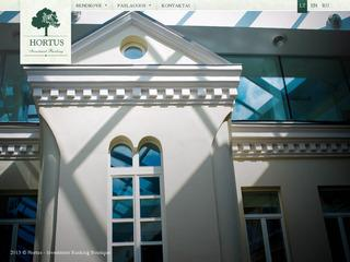 Hortus Invvestment Banking