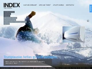 Šaldymo, prekybinė ir kita įranga | indexkryptis.lt