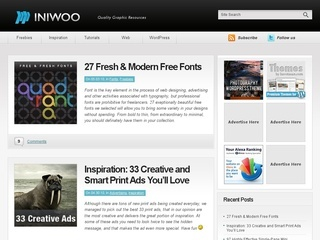 Iniwoo™ Graphic can Talk!™