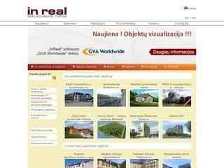 Invalda real estate, UAB