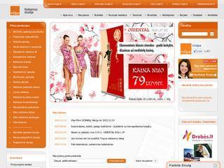 InSpe – Visos Reklamos Paslaugos