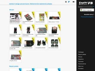 irankiaiforce.lt | Įrankiai ir įranga autoservisams. Didmeninė bei mažmeninė prekyba