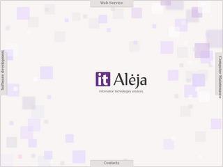 IT-alėja