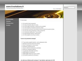 IT-solutions.lt