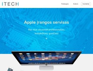 Apple servisas: kompiuterių, planšečių, telefonų remontas ir aptarnavimas