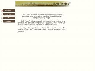 Itojus, UAB