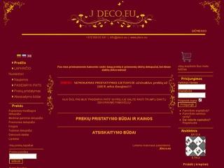 JDeco
