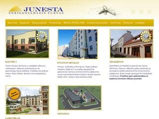 Junesta, NTA