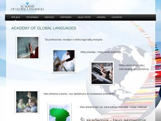 Academy of global languages