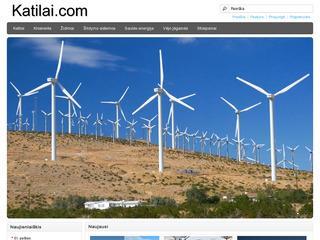 Katilai.com – atsinaujinanti energija