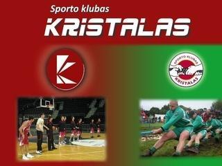 Kristalas, sporto klubas