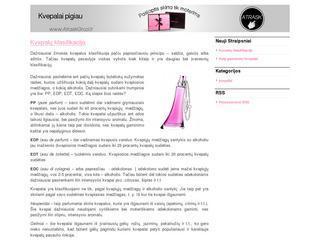 www.kvepalaipigiau.info