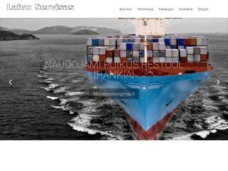 Jūrų laivų servisas